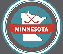 MN High School Hockey Shirt for Whole Foods Market®