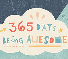 365 Days of Being Awesome!