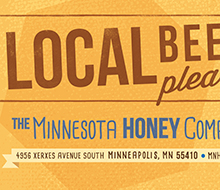 The Minnesota Honey Company
